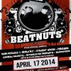 [CONTEST] Win Tickets to See The Beatnuts Live at Rockpile West in Toronto TOMRROW (April 17)