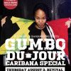 [CONTEST] Win Tickets for the Gumbo du Jour (Caribana Special) Party