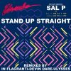 "[MP3] Ursula 1000 Feat Sal P of Liquid Liquid – Stand Up Straight (Devin Dare ""Alt n Viv"" Mix)"