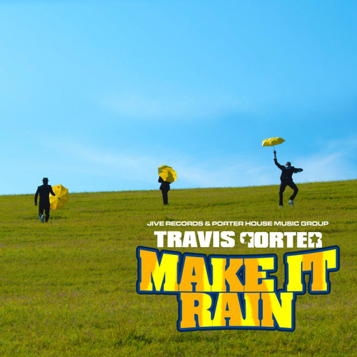 Travis Porter - Make It Rain Music Video