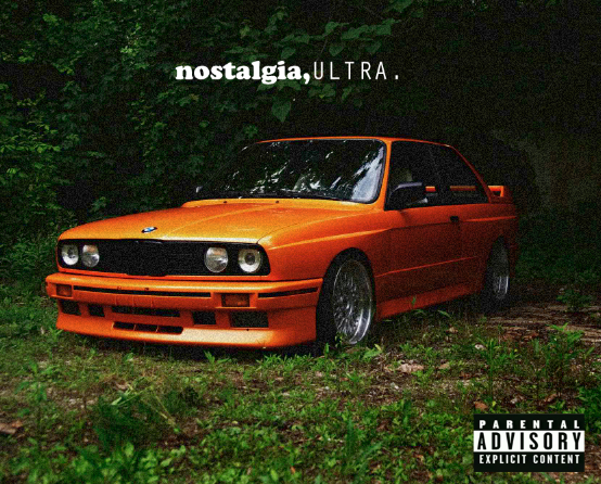 Used Cars West Palm Beach >> [MP3] Frank Ocean (of Odd Future) – Nostalgia, Ultra (FULL album stream) | Other Music From A ...