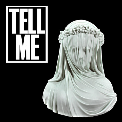 Tell Me - RL Grime & What So Not artwork