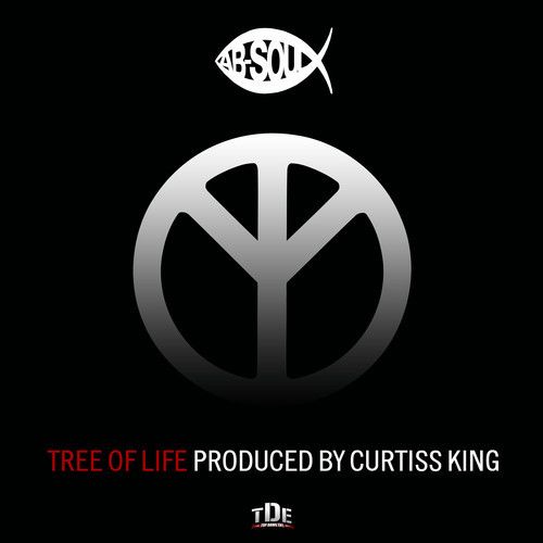 Ab - Soul - Tree Of Life cover artwork