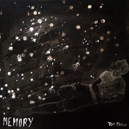 Tom Misch  Memory cover artwork