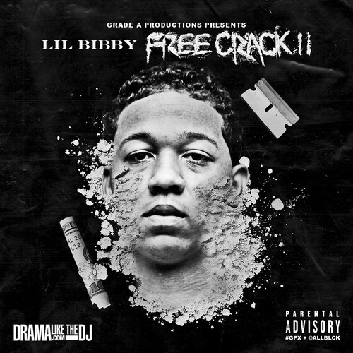 Lil Bibby - We Are Strong feat. Kevin Gatesartwork