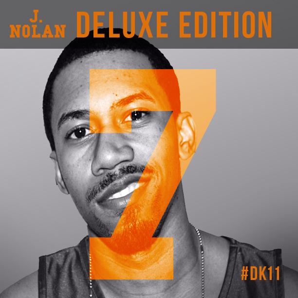 DK11_Single9_J.Nolan_Deluxe Edition