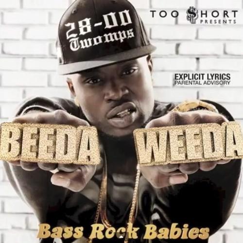 Beeda Weeda ft. Young Gully - Us artwork