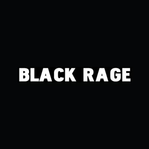 Lauryn Hill Black Rage (sketch) artwork