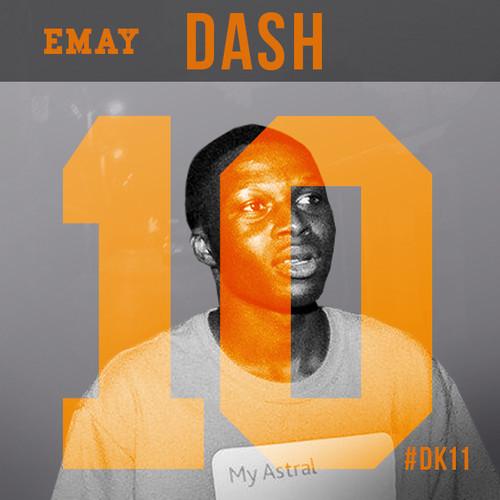 Emay - Dash artwork