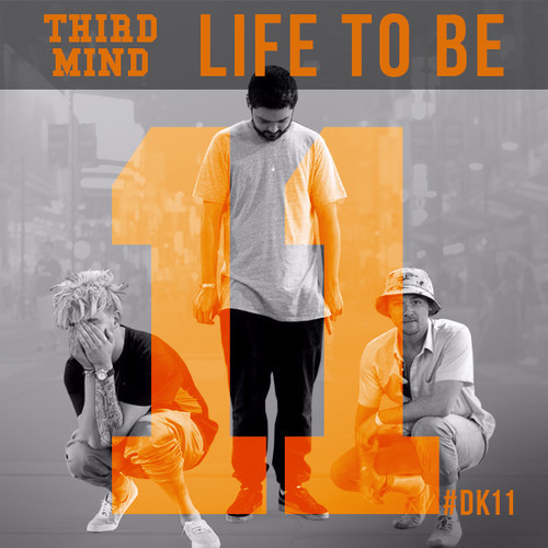 Third Mind - Life To Be artwork