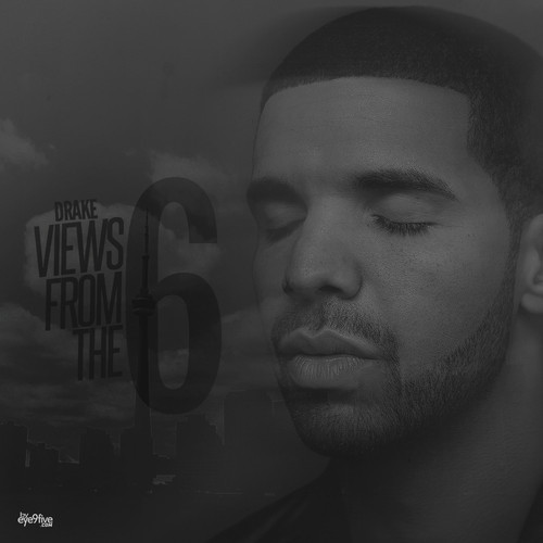 Drake How About Now artworks