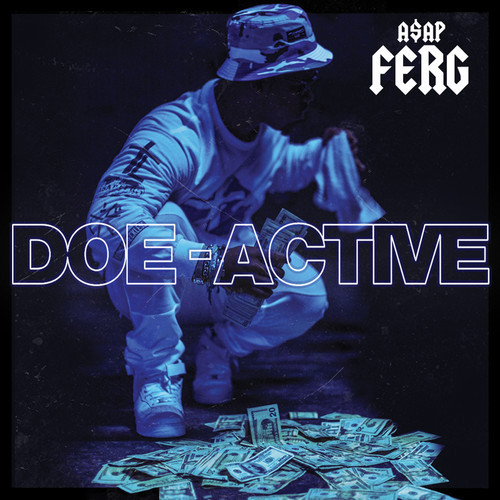 A$AP Ferg - Doe-Active (prod. by Stelios Phili)  artwork