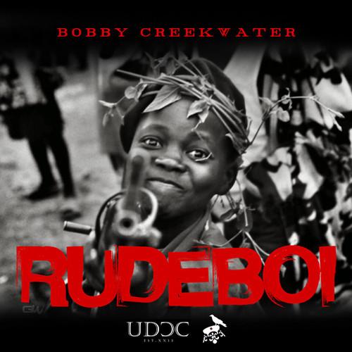 artworks Bobby Creekwater Rudeboi