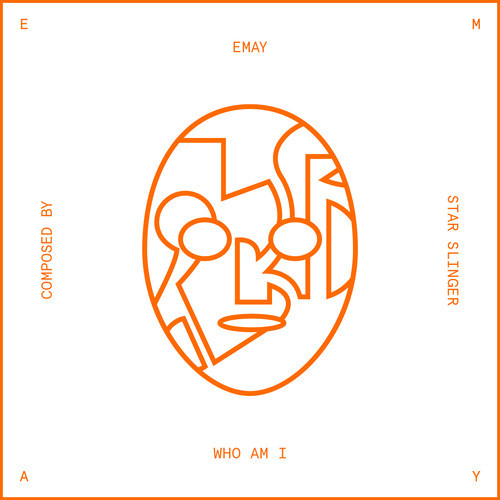 Emay - Who Am I? (with Star Slinger) artwork