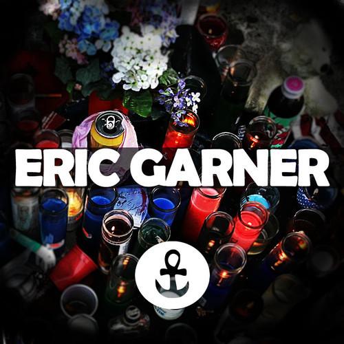 artwork for Eric Garner: Declaime Feat. Georgia Anne Muldrow Prod. By Juan Lobo
