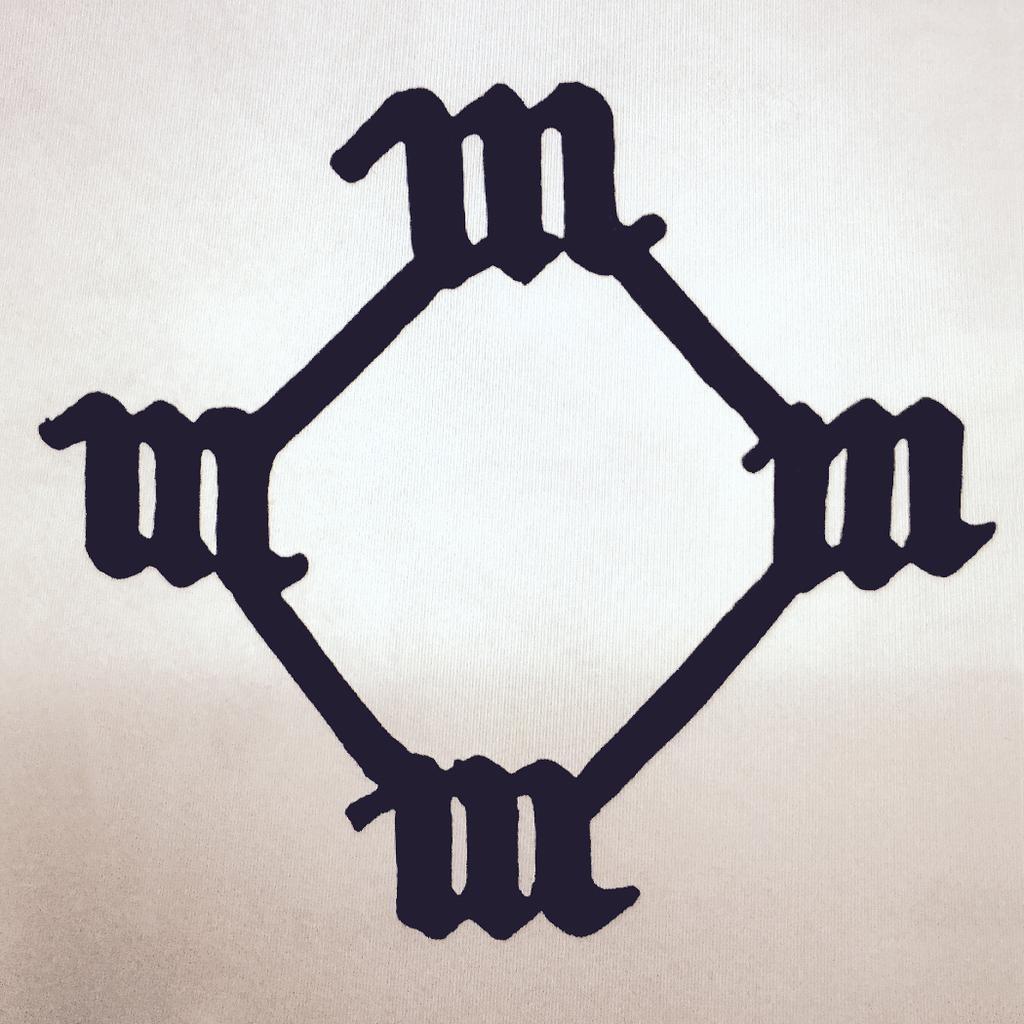 Kanye West - So Help Me God album cover