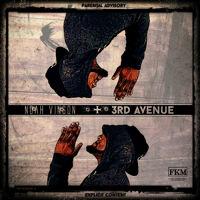 Noah Vinson  - 3rd Avenue Feat. Aroy & Roqui Emali artwork