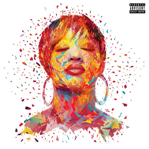 Rapsody - Don't Need It Ft. Merna prod. by Young Guru artwork