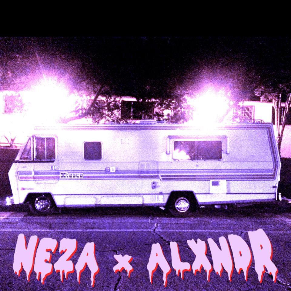 NEZA x ALXNDR - He's So Drunk!