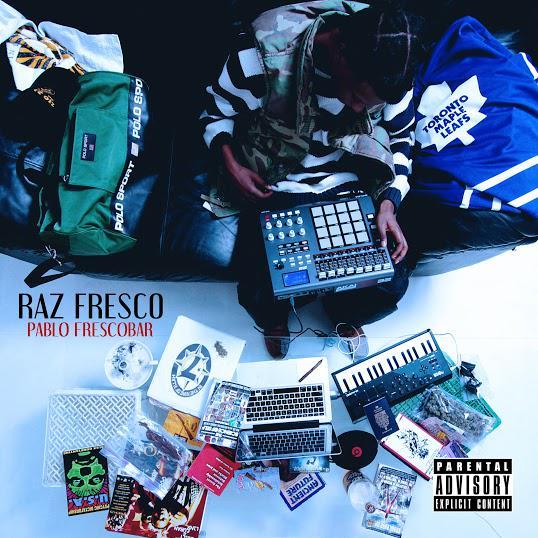 Raz Fresco Pablo Frescobar