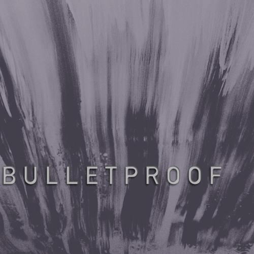 Wolfspider - Bulletproof artworks