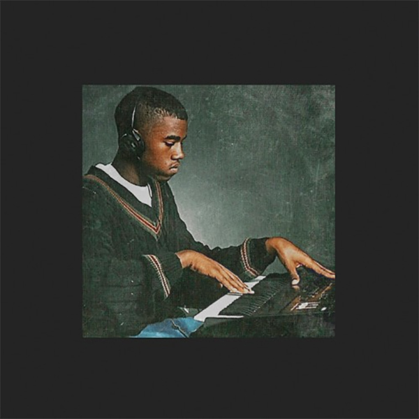 Kanye-West Real Friends