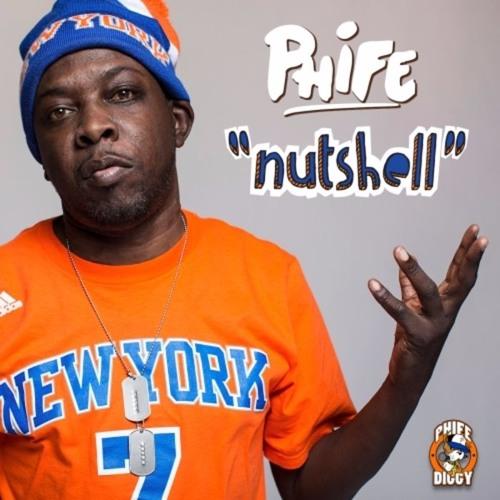 phife nutshell prduced by J Dilla