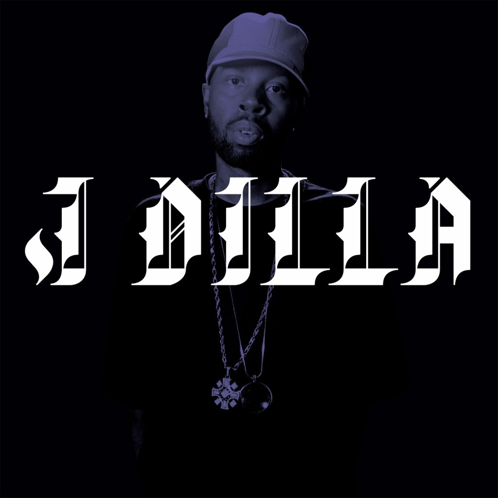 J Dilla The Diary Artwork