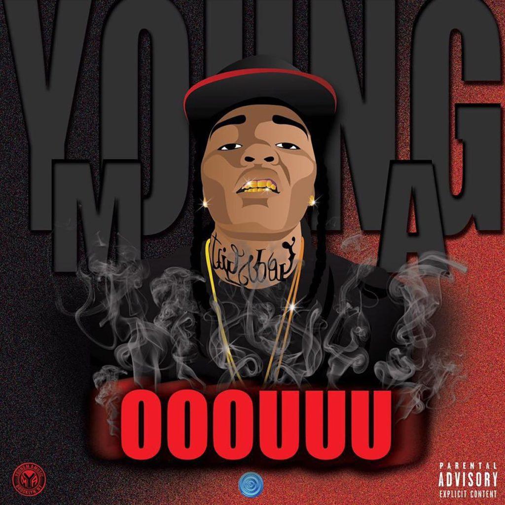 Young MA Ooouuu