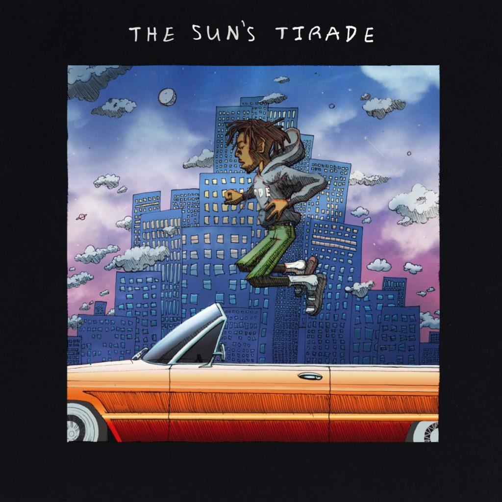 isaiah-rashad-the-suns-tirade-album-cover